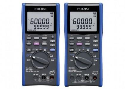 HIOKI DT4281/DT4282 萬用數位電表