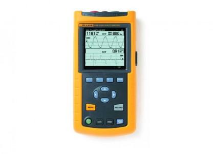 Fluke 43B 電力品質分析儀