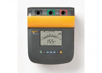 Fluke 1555/1550C 絕緣電阻測試儀