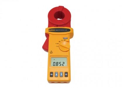 Fluke 1630 接地電阻勾型測試儀