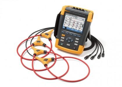 Fluke 435 電力品質分析儀