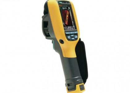 Fluke Ti110 紅外線熱影像儀