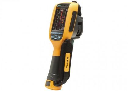 Fluke Ti125 紅外線熱影像儀