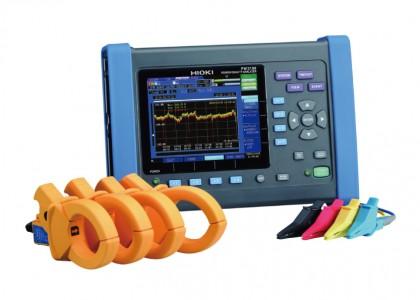 HIOKI PW3198 電力分析儀