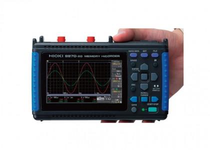 HIOKI 8870-20 暫態波形記錄器
