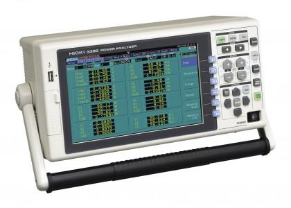 HIOKI 3390 電力分析儀
