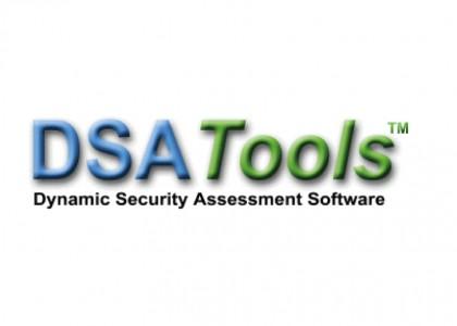 DSATools 電力系統穩定度評估軟體