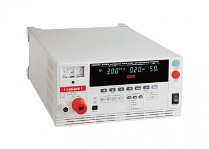 HIOKI 3153 AC/DC 耐壓測試器