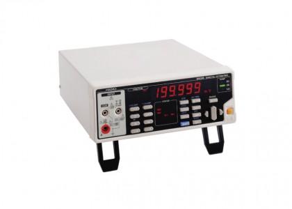 HIOKI 3237/3237-01 桌上型數位電表
