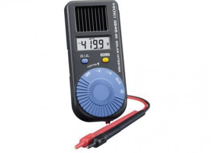 HIOKI 3245-60 卡片型電表