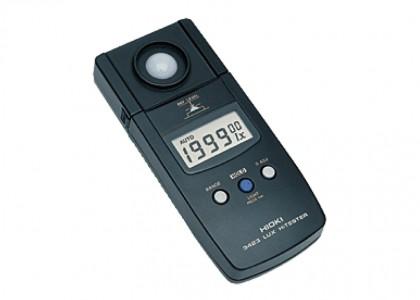 HIOKI 3423 數位式照度計