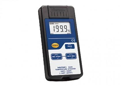 HIOKI 3441 電子式溫度計