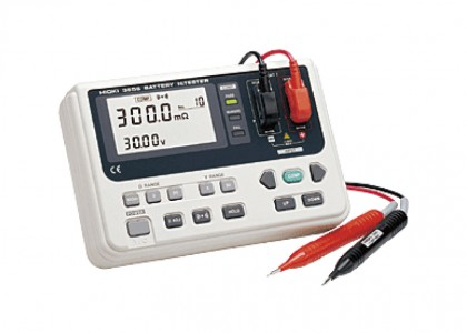 HIOKI 3555 電池內阻測試器