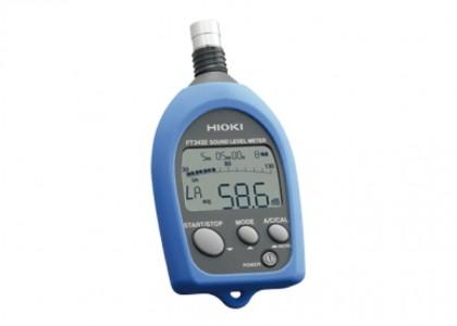 HIOKI FT3432 噪音計