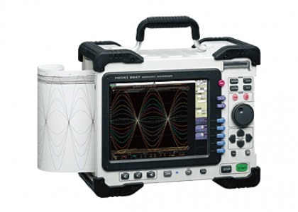 HIOKI MR8847-01/02/03 波形記錄器