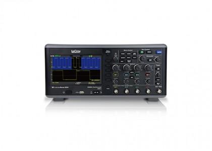 WaveAce 1012 數位儲存示波器