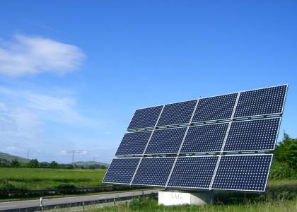 太陽能系衝分析研究