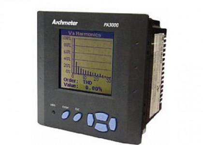 PA3000 智慧型電力表