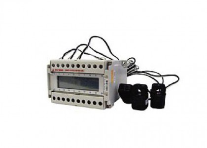 PA310 負載記錄電力表