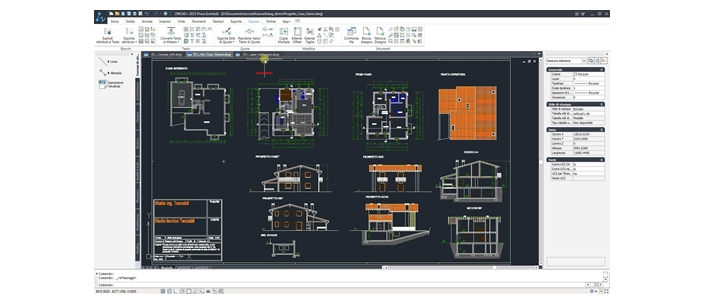 ZWCAD 工程繪圖軟體