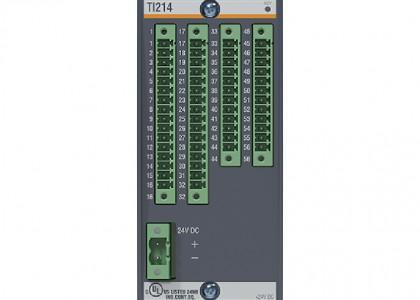 Bachmann TI214 模組