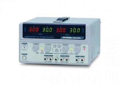 固緯 GPS-3303 直流電源供應器
