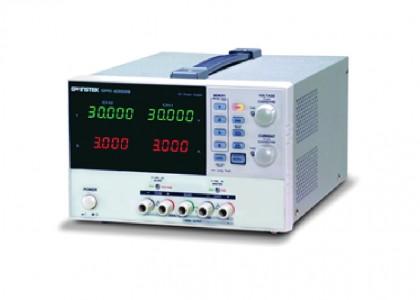 GPD-3303S  數位式直流電源供應器
