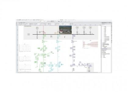 PSS®SINCAL 智慧電網分析軟體