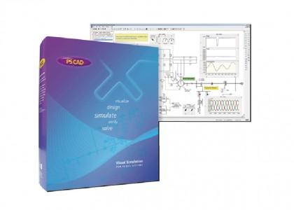 PSCAD 電力系統分析軟體