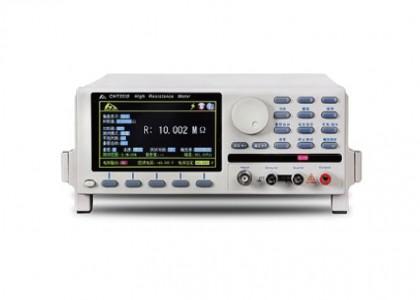 HOPETECH CHT3530 高精度絕緣電阻測試儀