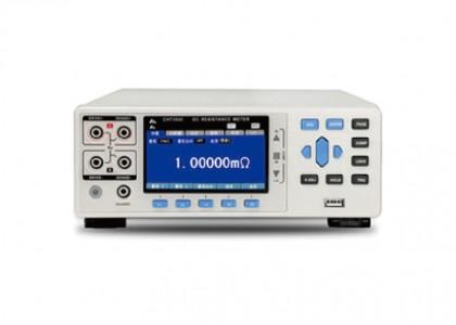 HOPETECH CHT3545 精密電阻測試儀