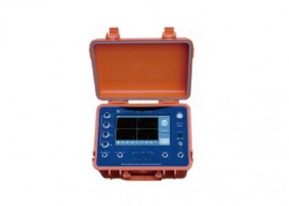 HOPETECH CHTPV3K4C 小型太陽能系統綜合測試儀