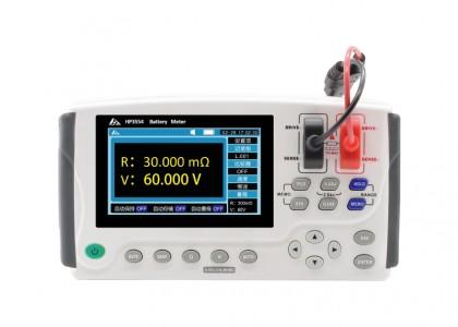 HOPETECH HP3554 攜帶式電池內阻測試儀