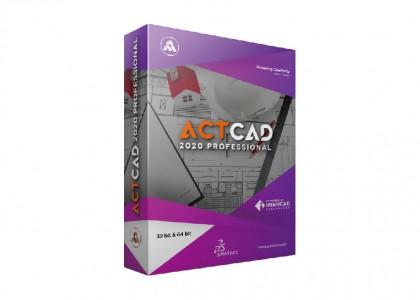 ActCAD 繪圖軟體