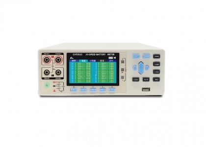 HOPETECH CHT3563/A 多路高精度電池內阻測試儀