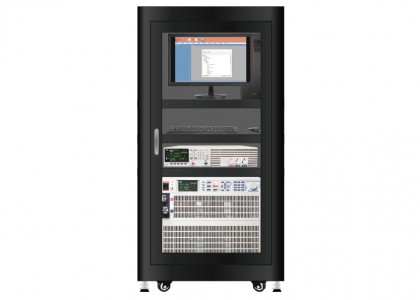 HOPETECH 電池充放電測試機