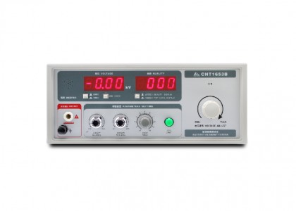 HOPETECH CHT1653/B/B-6 蓄電池極板短路測試儀