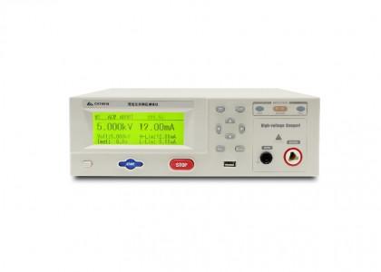 HOPETECH CHT9910 程控交流耐壓測試儀