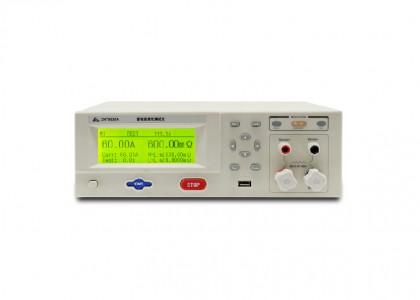 HOPETECH CHT9930A 接地連續性測試儀
