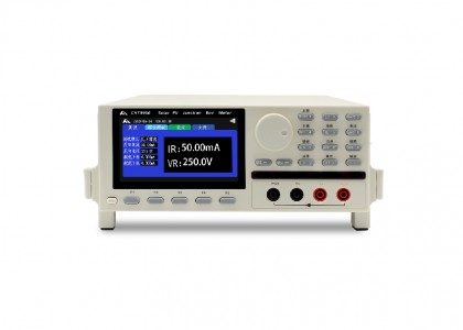 HOPETECH CHT9960 太陽能接線盒綜合測試儀