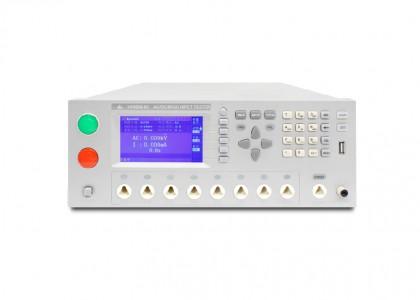 HOPETECH HP9908 多路絕緣耐壓測試儀